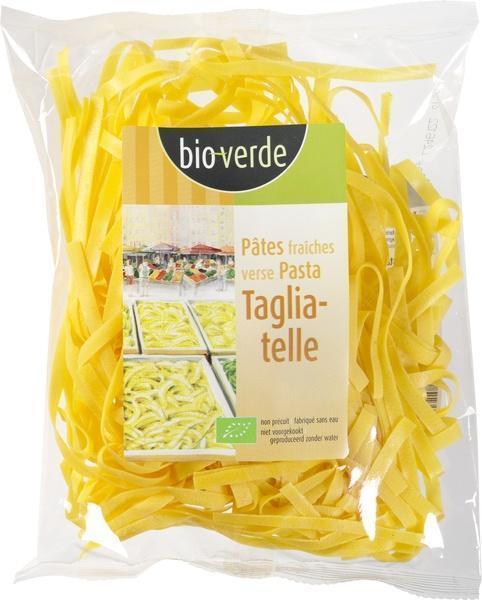 Verse pasta tagliatelle (250g)