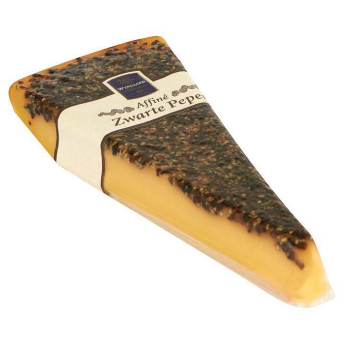 Kaas met pepertopping (150g)