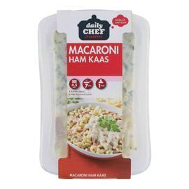 Daily Chef Macaroni Ham Kaas (450g)