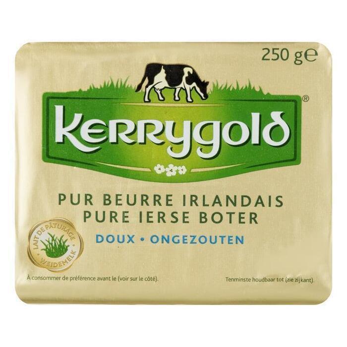Kerrygold Boter ongezouten (250g)