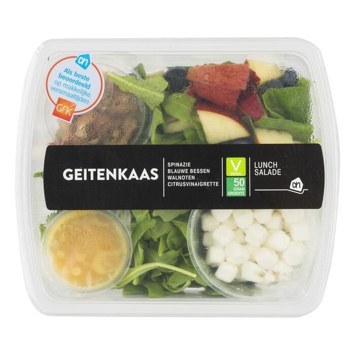 AH Lunchsalade geitenkaas (200g)
