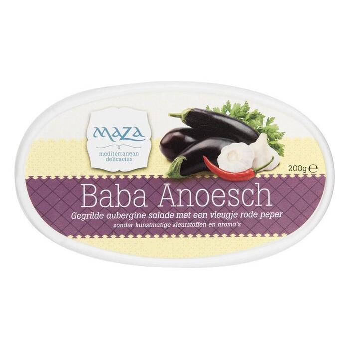 Baba anousch (200g)