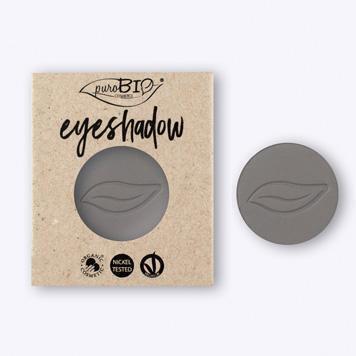 09 eyeshadow silver blue refill