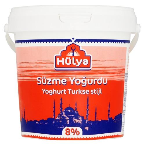 Turkse yoghurt (bak, 1kg)