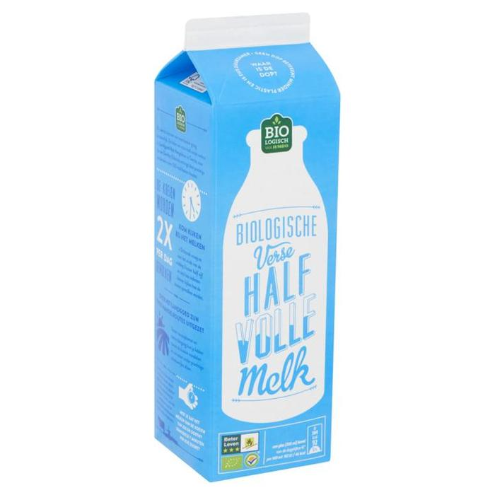Afbeeldingsresultaat voor biologische melk