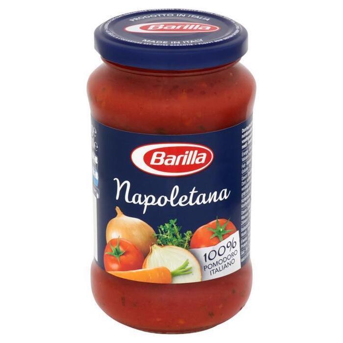 Napoletana (Pot, 400g)