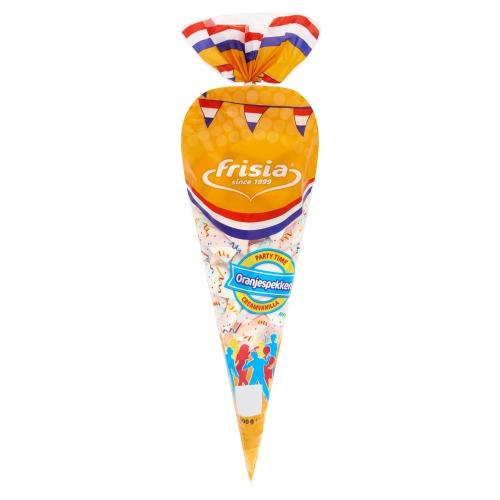 Frisia oranjespekken 500g zak (500g)