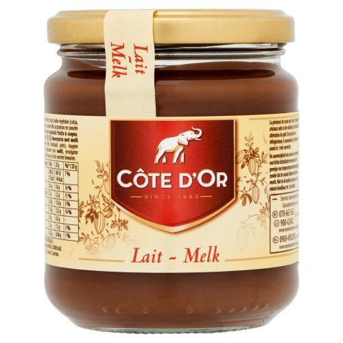 COTE D'OR CHOCOLADE SMEERPASTA MELK 300 GR (300g)