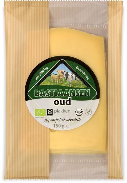 Oude kaas (bak, 150g)
