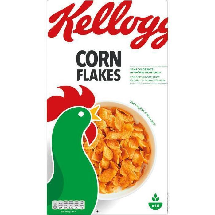 Cornflakes (Stuk, 500g)