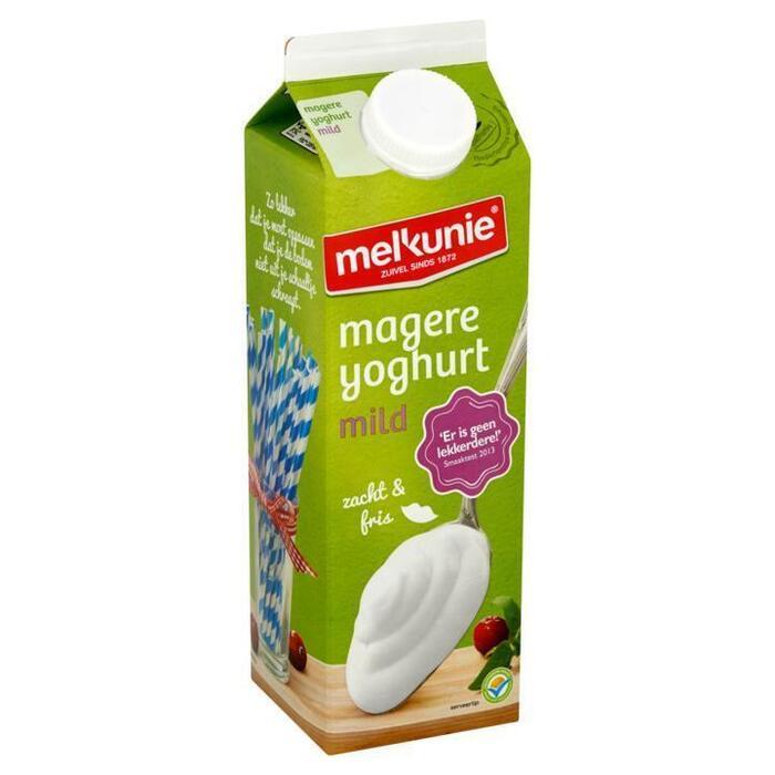 Magere Yoghurt Mild (Stuk, 1L)