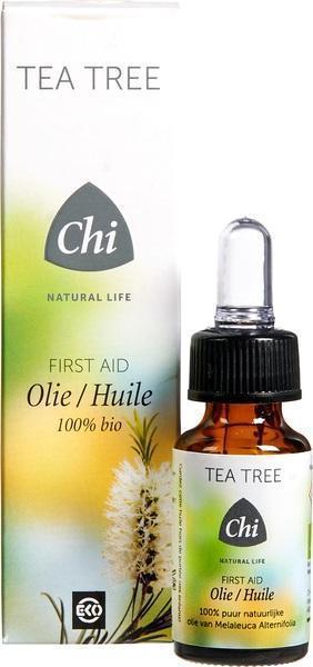 Tea Tree olie (10ml)