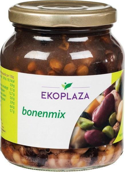Bonenmix (pot, 340g)