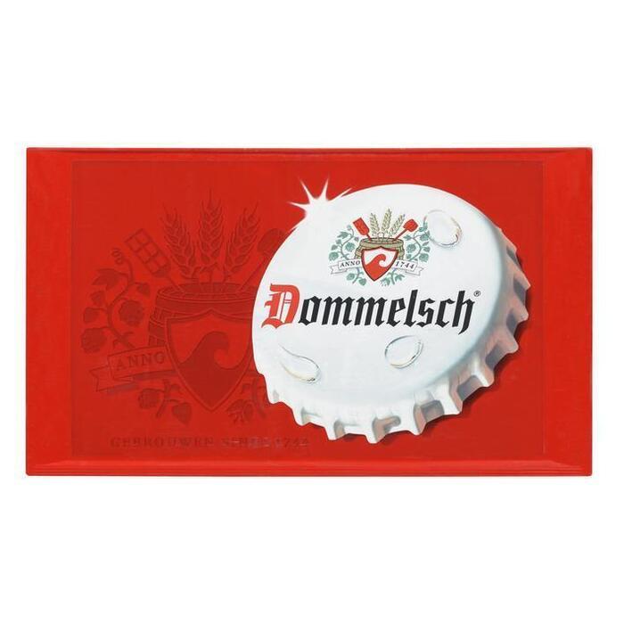Dommelsch Bier krat 24 x 30 cl (24 × 30cl)