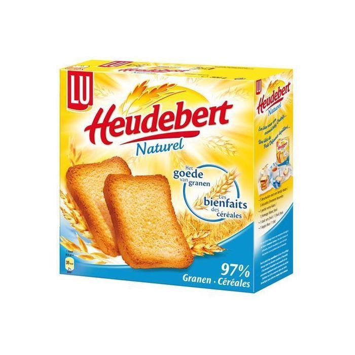 Heudebert naturel (300g)