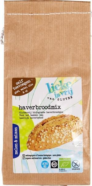 Haverbroodmix (450g)