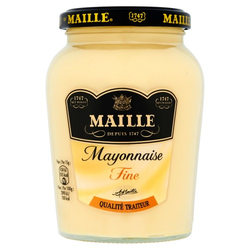 Mayonnaise Fine (Pot, 320g)