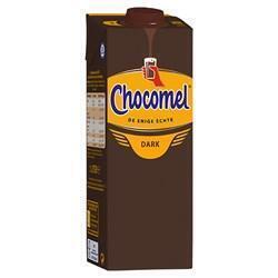 Chocomel Dark (drankkarton, 1L)