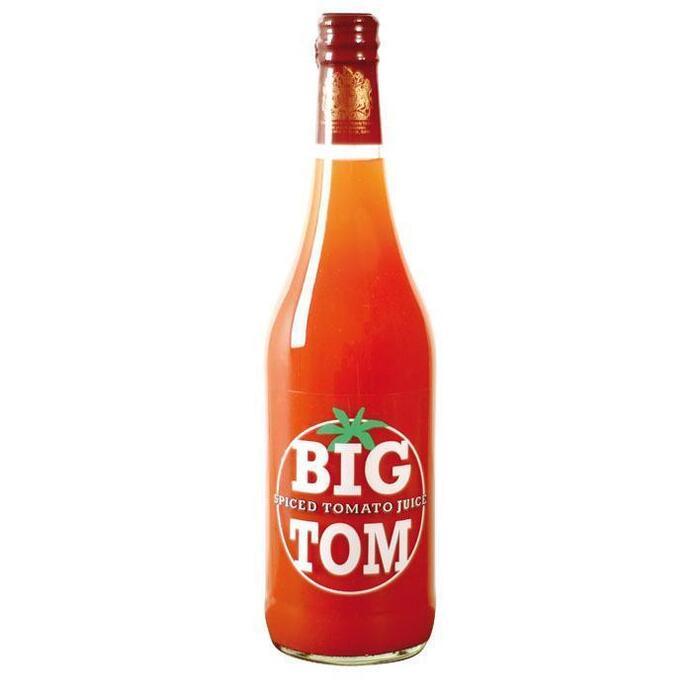 Big Tom Spiced tomato juice (0.75L)