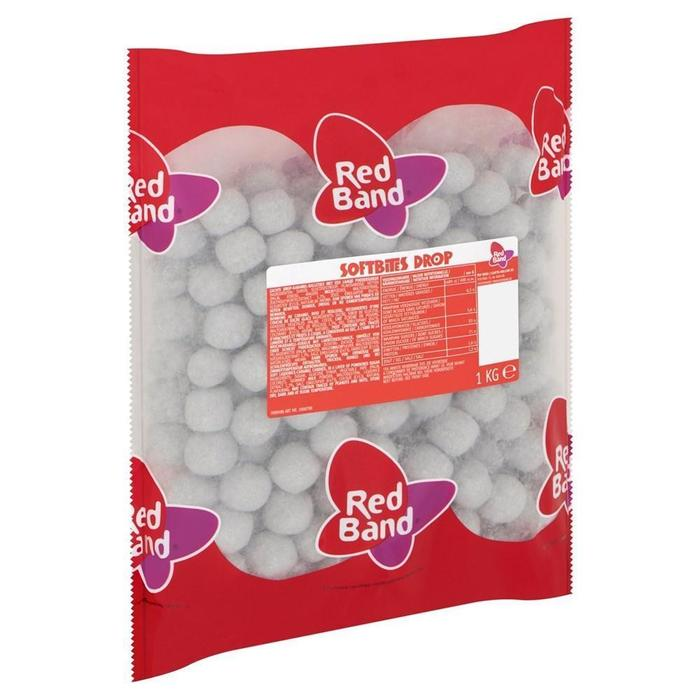 Red Band Drop Balletjes 1000 g (1kg)