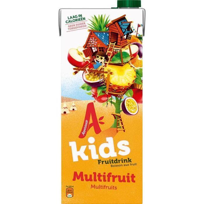 Appelsientje Kids multifruit (1.5L)