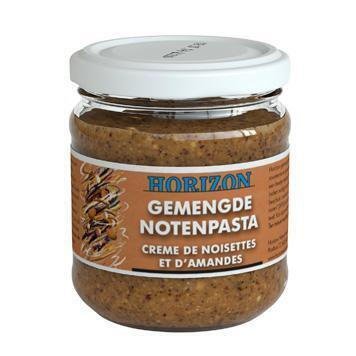 Gemengde Notenpasta (pot, 175g)