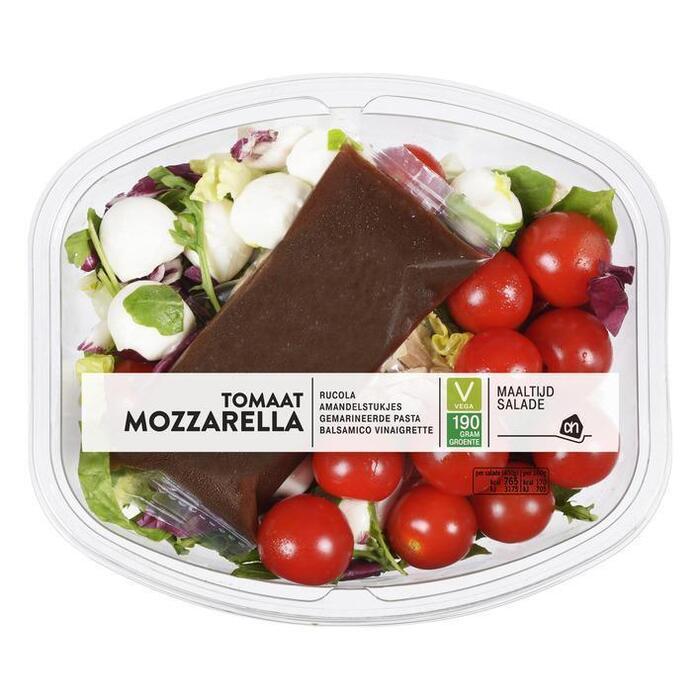 AH Maaltijdsalade mozzarella (450g)