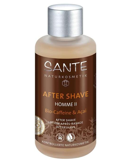 Homme II After Shave Cafeïne & Açai SANTE 100ml (100ml)