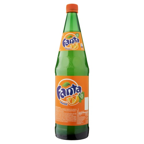 Fanta Orange Glas 1.00L 1x (1L)
