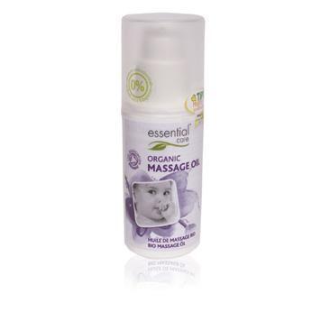 Baby massage oil (70ml)