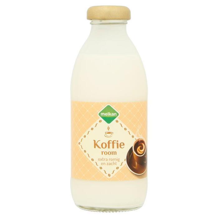 Koffieroom (185ml)