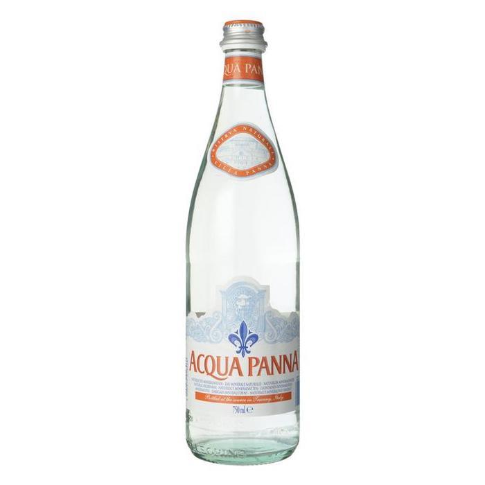 Acqua Panna (petfles, 0.75L)