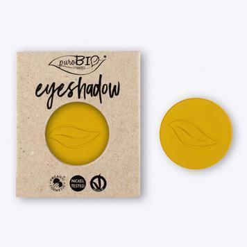 18 eyeshadow indian yellow refill