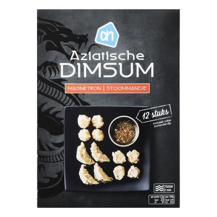 AH Aziatische dimsum (12 × 180g)
