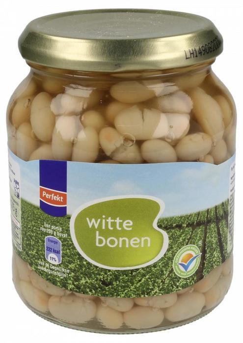 Witte bonen (215g)