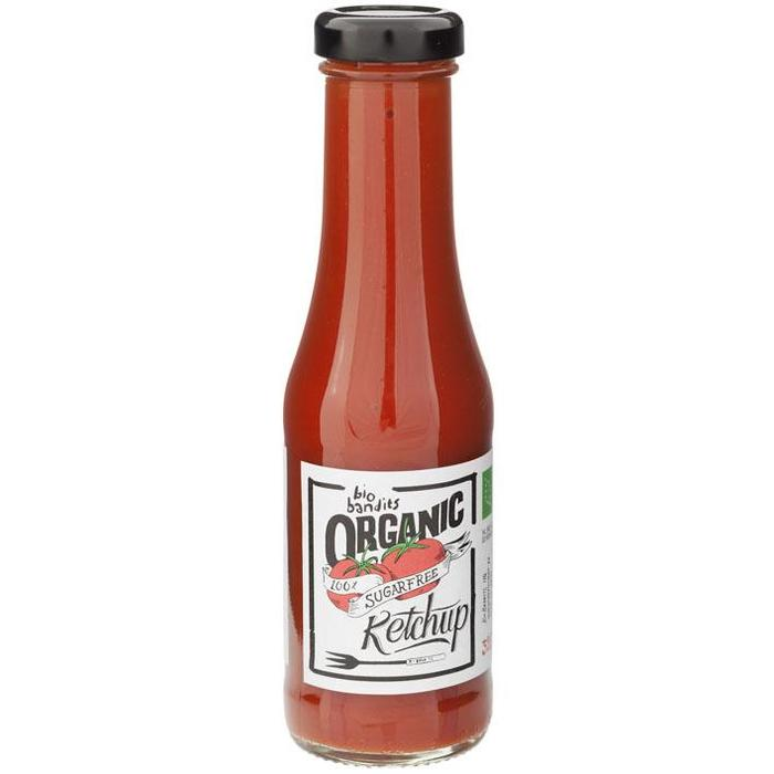 Organic ketchup