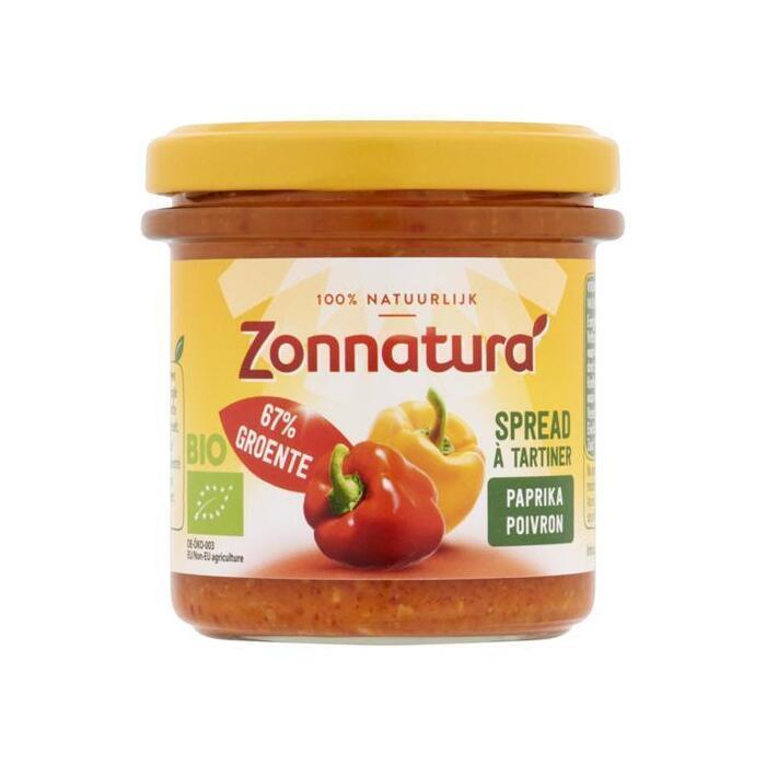 Paprika Spread (pot, 135g)