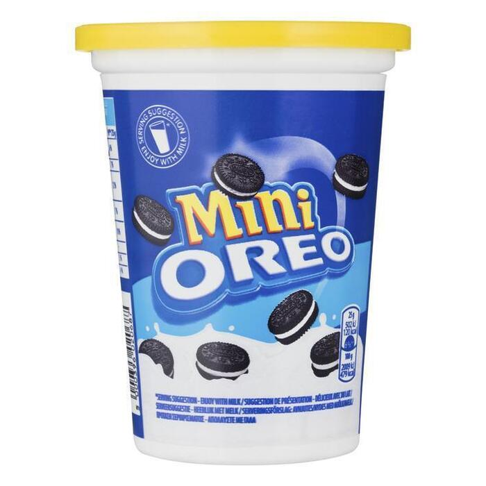 Oreo Biscuits Mini Cup 115 g (115g)