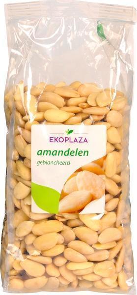Amandel geblancheerd (zak, 700g)