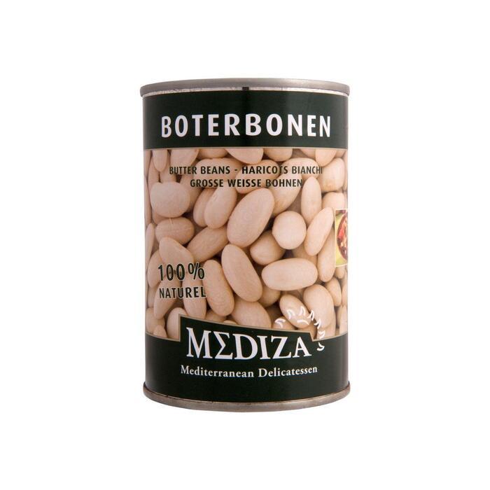Tropica Butter beans (400g)