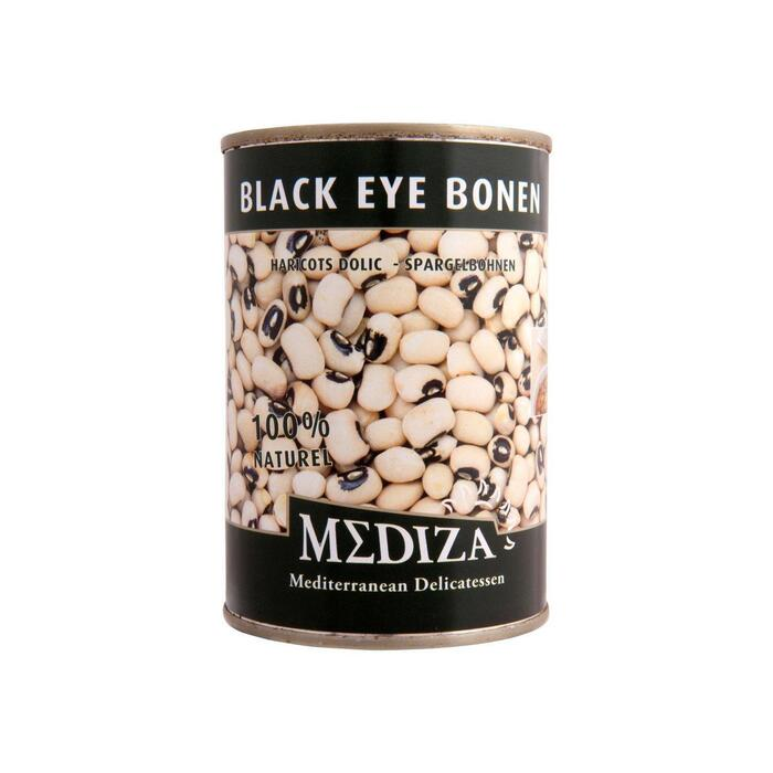 Tropica Blackeye Beans (400g)