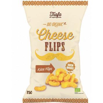 Cheese flips (75g)