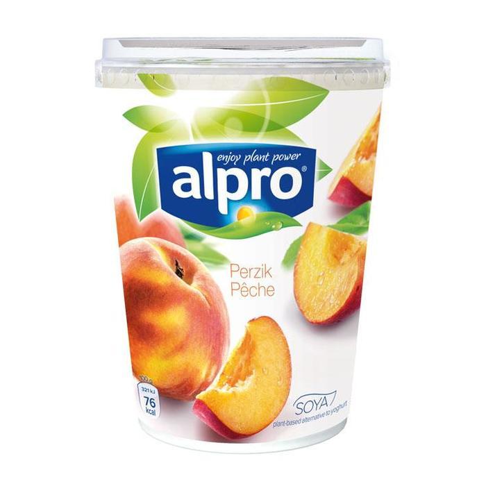 koolhydraten perzik
