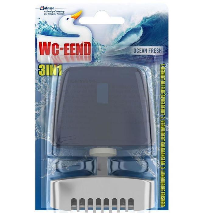 WC Eend Ocean fresh 3-in-1 (55ml)