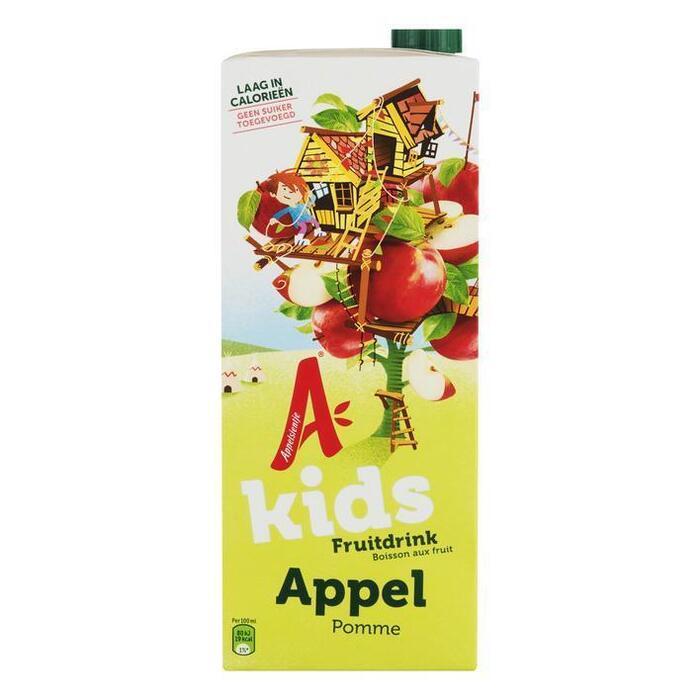 Appelsientje Kids appel (1.5L)
