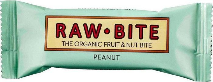 Fruit & nut bite peanut (50g)