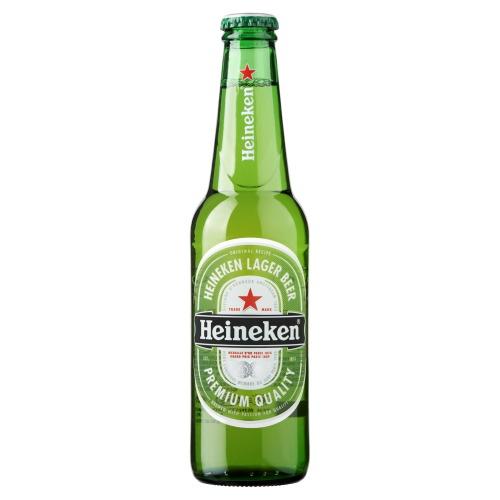 HEINEKEN PILSENER 33 CL FLES (33cl)