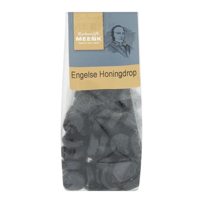 Natuurlijk Meenk Engelse Honingdrop Zoet 150g (150g)