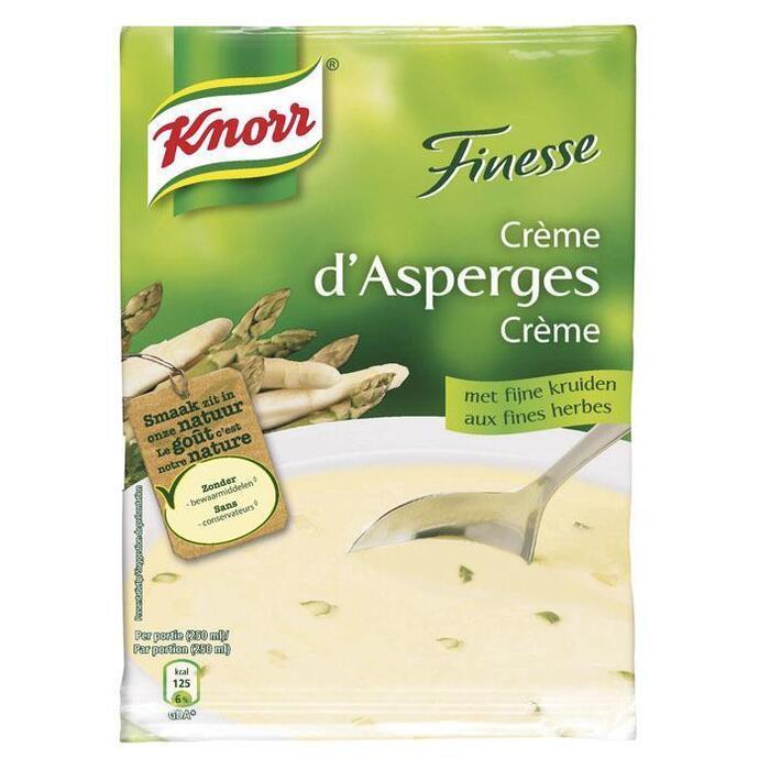 Finesse asperge-cèmesoep (73g)