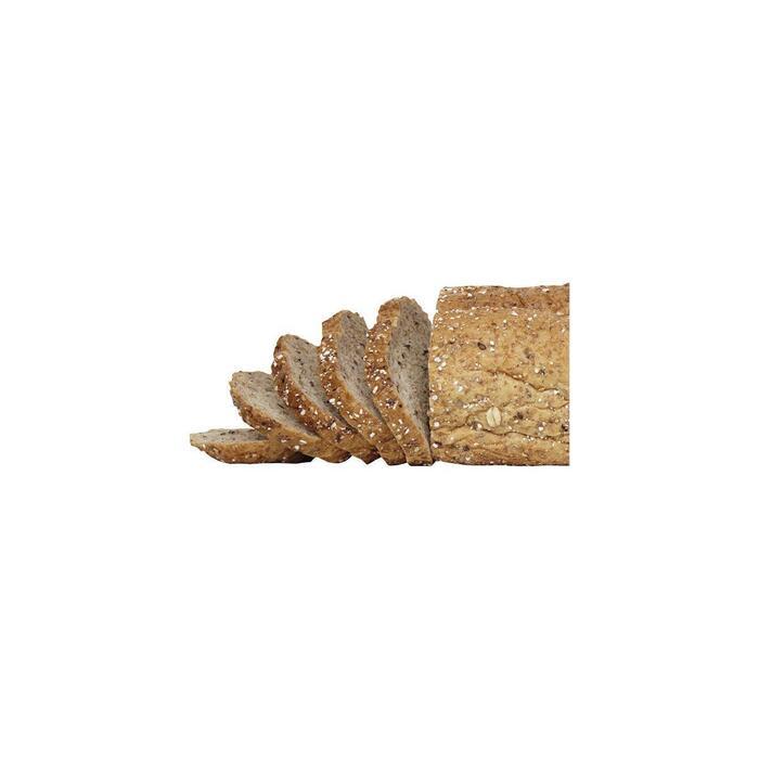 Molenbrood Vloerbrood meergranen half (400g)